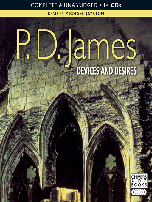 Devices and Desires (MP3): Inspector Adam Dalgliesh Series, Book 8